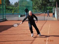 Turniej tenisowy o puchar jesieni 5