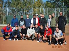 Turniej tenisowy o puchar jesieni 4