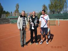 Turniej tenisowy o puchar jesieni 7