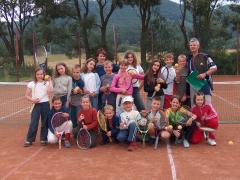 Grupa tenis